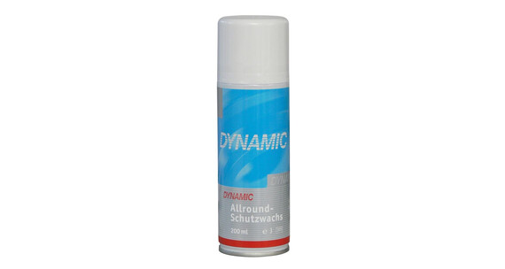 Dynamic Allround-Schutzwachs Spraydose 200 ml